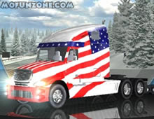 Download 18 Wheels of Steel: Haulin