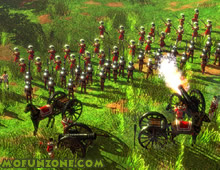 Download Age of Empires III - Single Player