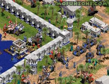 Download Age of Empires: Rise of Rome