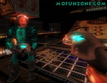 Download Alien Arena 2006