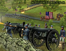 Download American Civil War: Gettysburg