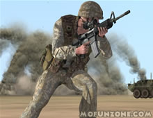 Download ArmA: Armed Assault