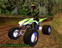 Download ATV Mud Racing