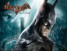 Download Batman: Arkham Asylum