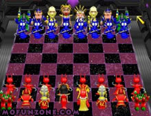 Download Battle Chess 4000