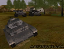 Download Battlefield 1942: Desert Combat Extended v9.0 Full