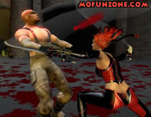 Download BloodRayne 2