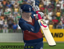 Download Brian Lara International Cricket 2005