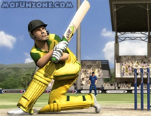 Download Brian Lara International Cricket 2007