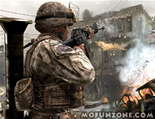 Download Call of Duty 4: Modern Warfare