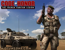 Download Code of Honor: The French Foreign Legion