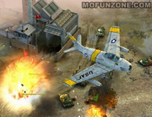 Download Codename Panzers: Cold War