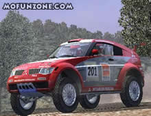 Download Colin McRae Rally 2005