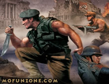 Download Commandos 3 Mac