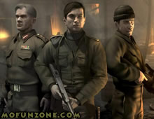 Download Commandos Strike Force