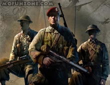 Download Company of Heroes: Opposing Fronts