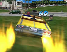 Download Crazy Taxi 3