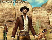 Download Desperados 2: Cooper's Revenge