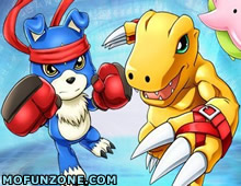 Download Digimon Masters Online Open Beta