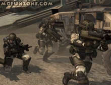 Download Enemy Territory: Quake Wars