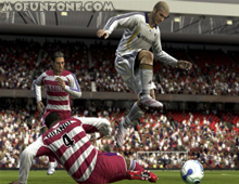 Download FIFA 08