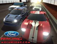 Download Ford Racing 2 Mac