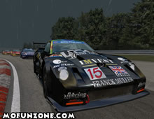 Download GTR: FIA GT Racing