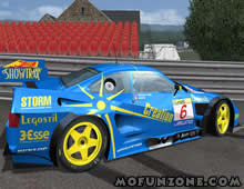 Download GTR: FIA GT Racing Demo 2