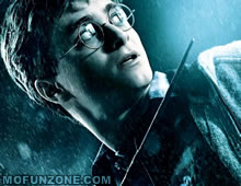 Download Harry Potter and the Half-Blood Prince