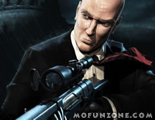 Download Hitman: Blood Money