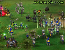 Download Kohan II: Kings of War