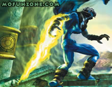 Download Legacy of Kain: Soul Reaver 2