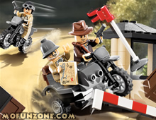 Download Lego Indiana Jones