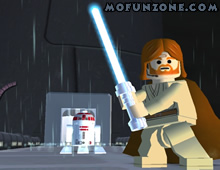 Download LEGO Star Wars