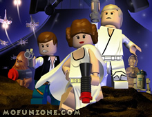 Download LEGO Star Wars II: the Original Trilogy