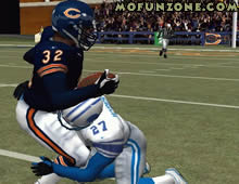 Madden Nfl 2005 Patch