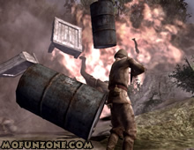 Download Medal of Honor Pacific Assault