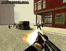 Download Mob Enforcer