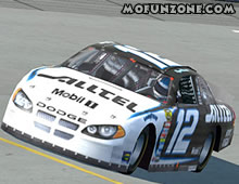 Download NASCAR SimRacing