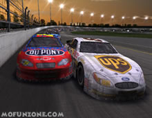 Download Nascar Thunder 2004