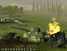 Download Panzer Elite Action