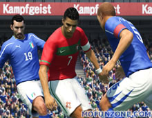 Download PES 2011