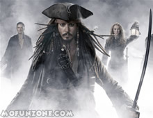 Download Pirates of the Caribbean: At World's End