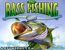 Download Pro Bass Fishing 2003