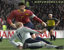 Download Pro Evolution Soccer 4