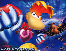 Download Rayman 3: Hoodlum Havoc Mac