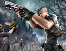 Download Resident Evil 3: Nemesis