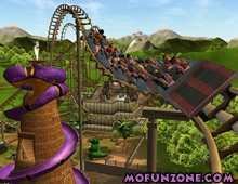 Download RollerCoaster Tycoon 3