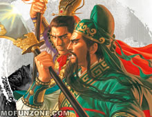 Download Romance of the Three Kingdoms XI