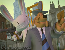 Download Sam & Max: The Devil's Playhouse Episode One